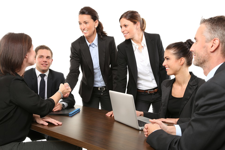 escucha y comunicacion en la empresa