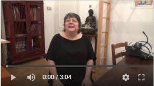 Captura vídeo María