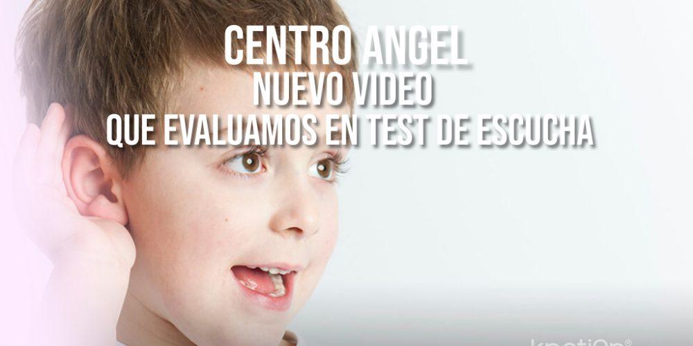 Centro el Angel